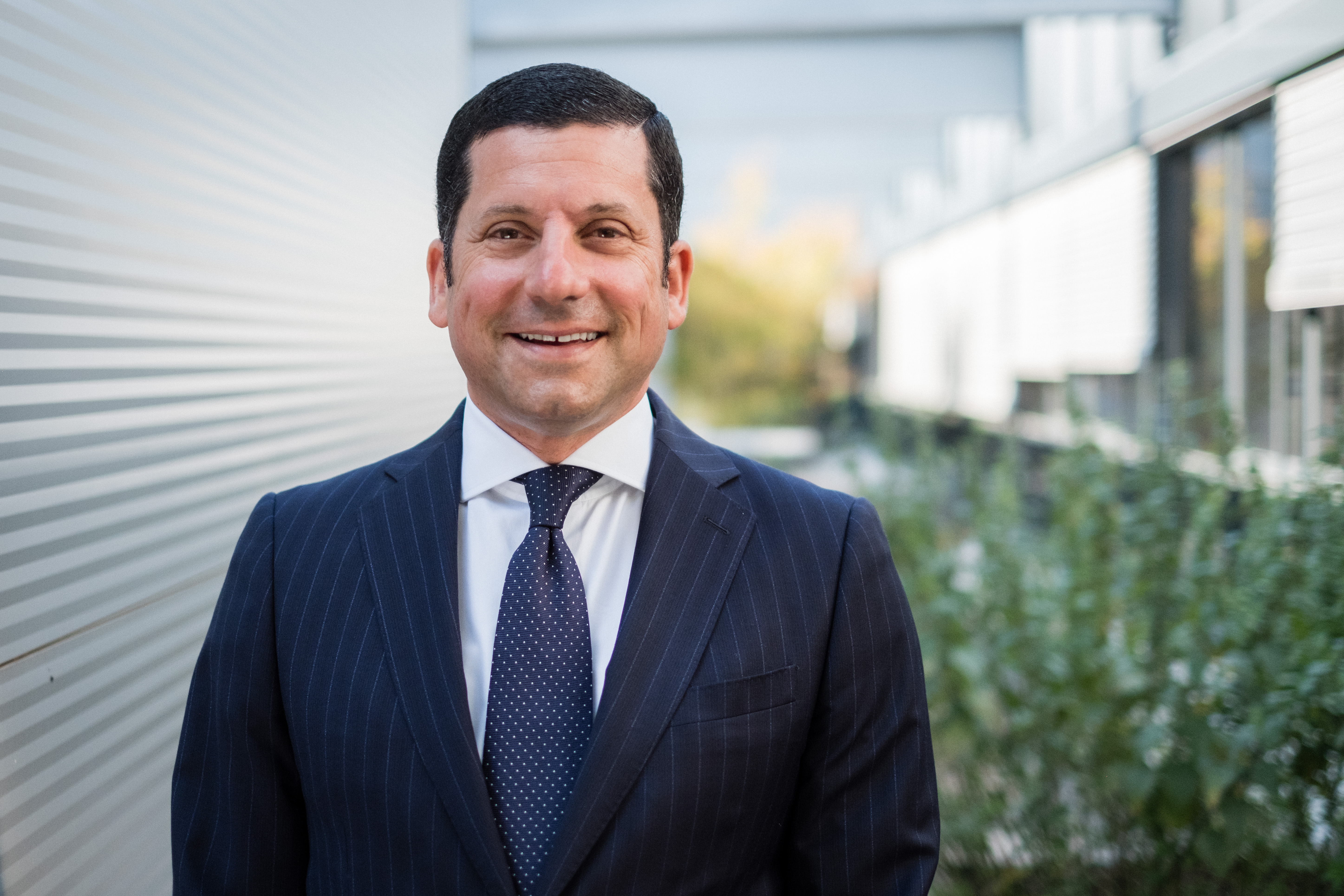 Marcel Haraszti, Vorstand REWE International AG
